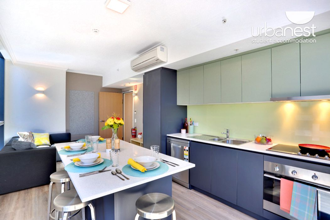 Student accommodation photo for urbanest Darling Square in Sydney Central, Sydney