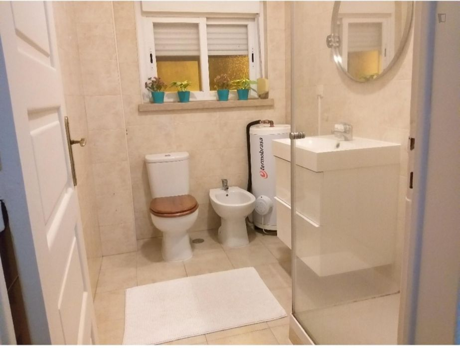 1-Bedroom apartment in Moscavide