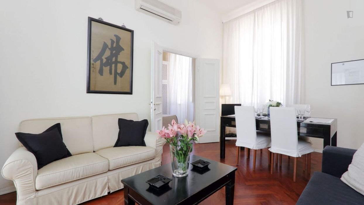 Elegant 3-bedroom apartment near Battistero di San Giovanni
