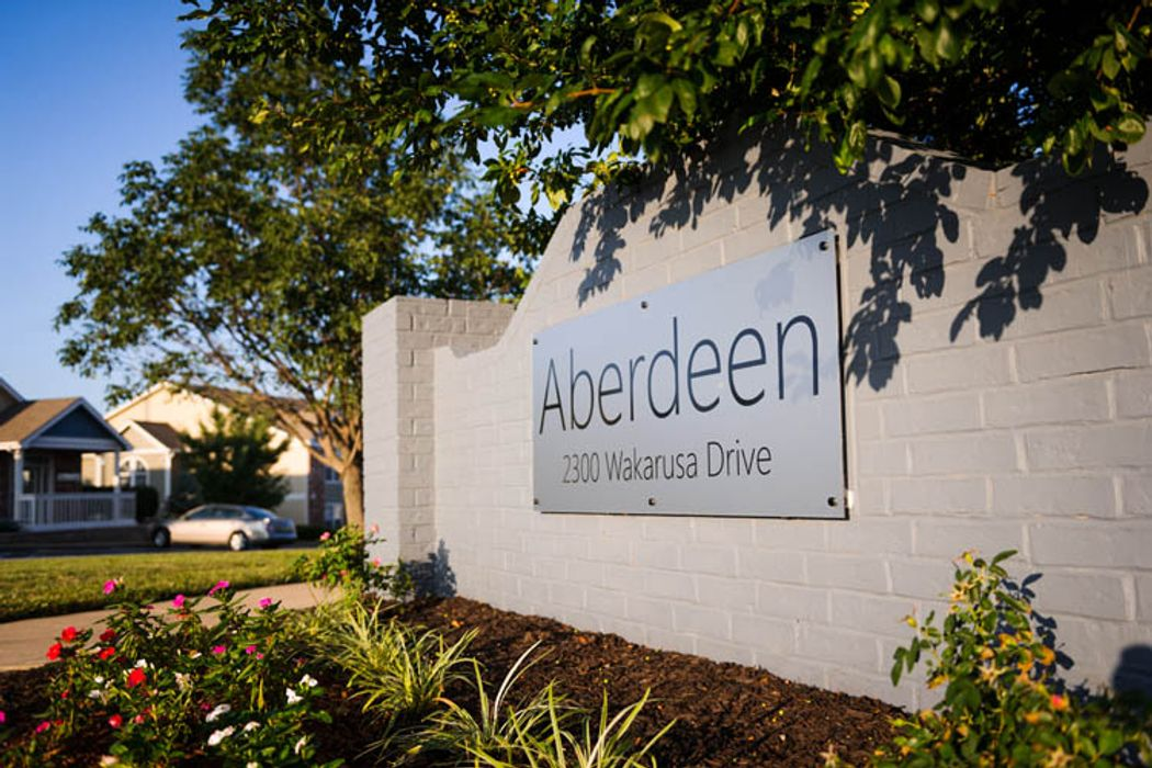 Aberdeen Apartments