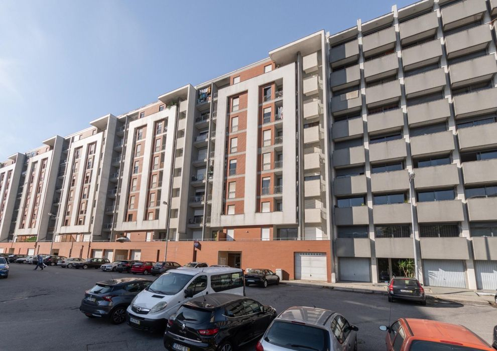 1-Bedroom apartment in Braga