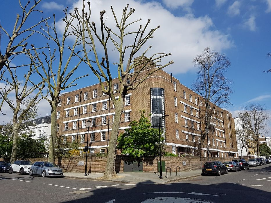 Bowden Court - Notting Hill