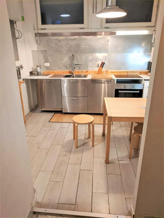 Nice double bedroom close to Val D'Ala train station