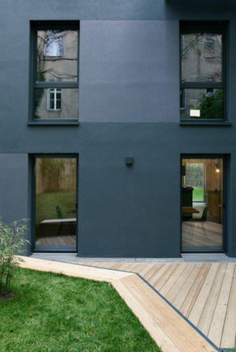 Bright double bedroom in a 5-bedroom apartment near U Birkenstraße transport station