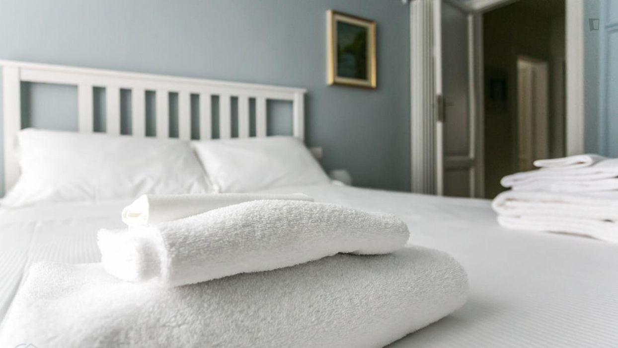 Stunning 2 bedroom flat in City Life