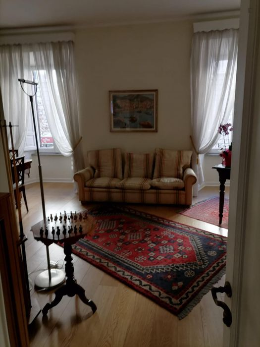 Double bedroom in a 2-bedroom apartment near San Giovanni metro station