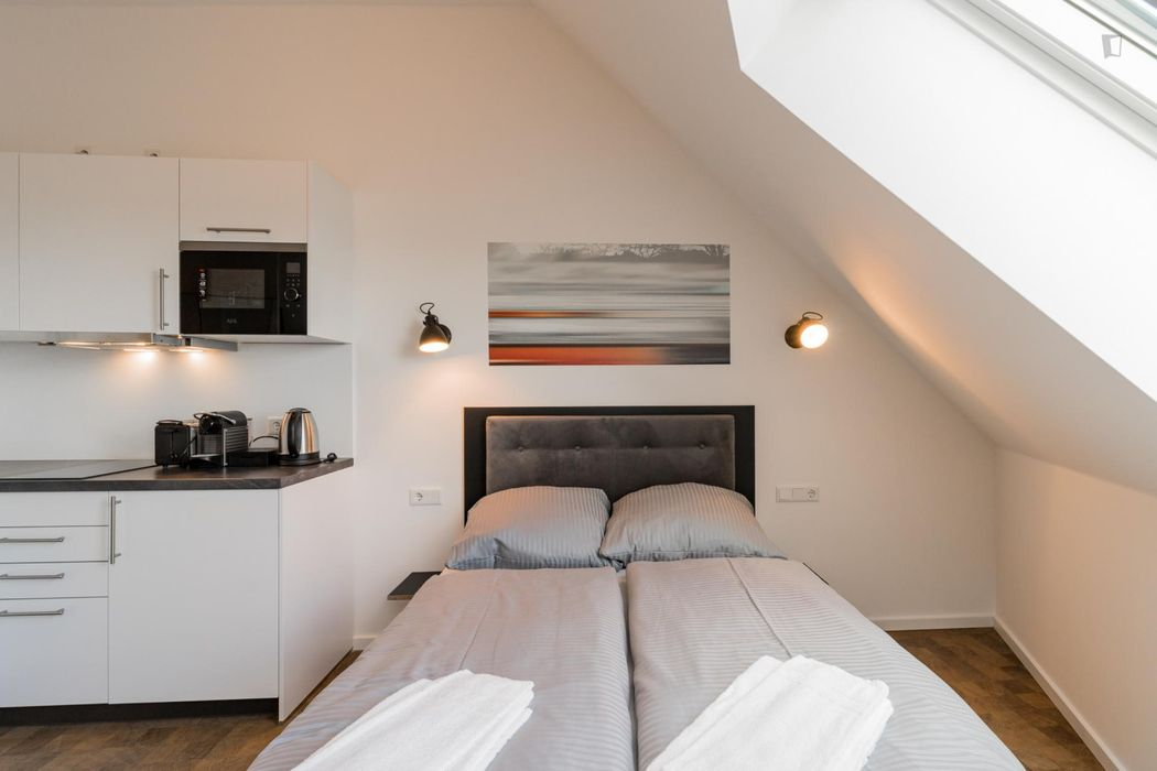"""""""Special Deal"""" Modern studio in new apartment house"""