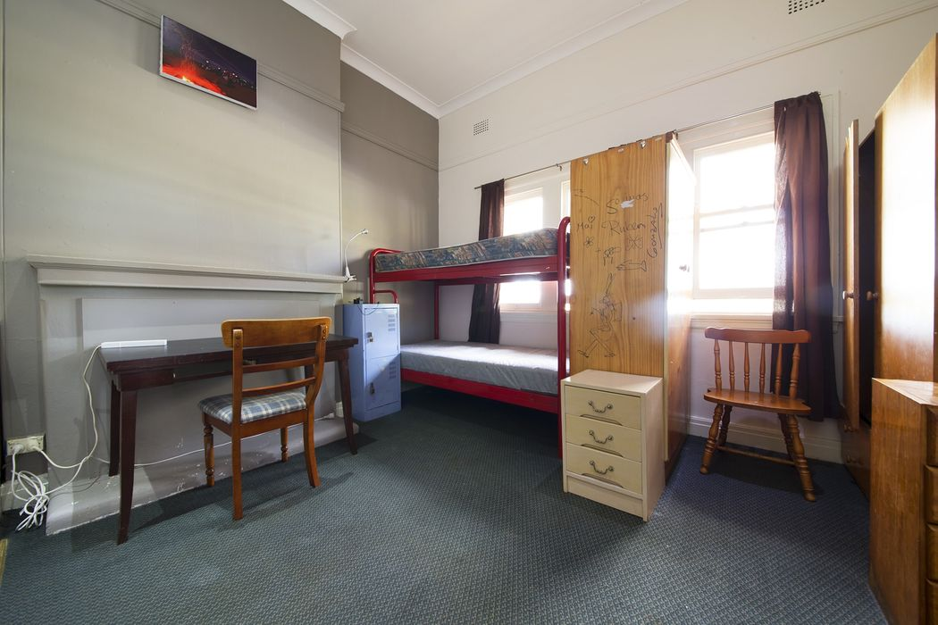 Student accommodation photo for Centennial Lodge Sydney in The Eastern Suburbs, Sydney