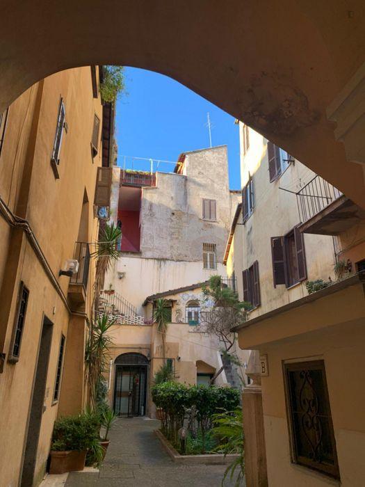 1-Bedroom apartment near Pantheon