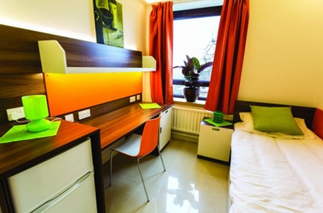 Student accommodation photo for Furzedown Student Village in Earlsfield, London