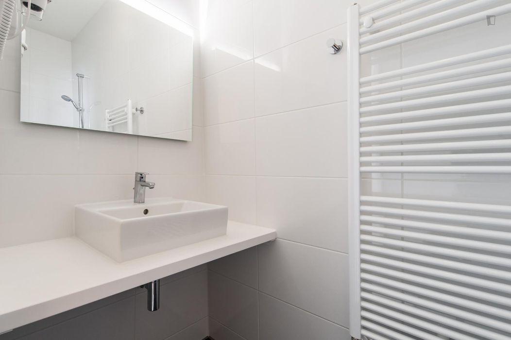 Alluring 1-bedroom apartment near Westerpark