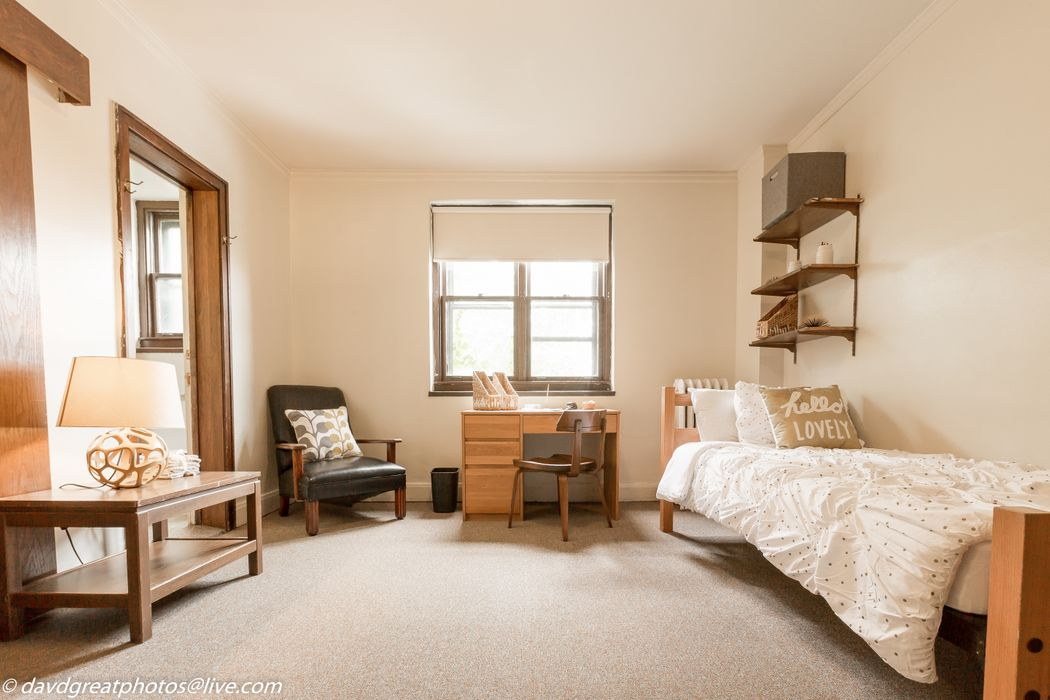 Student accommodation photo for 5748 Blackstone Ave in South Side, Chicago, IL