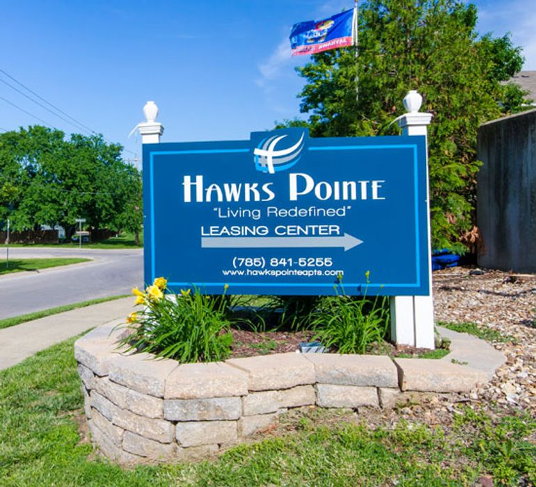Hawks Pointe