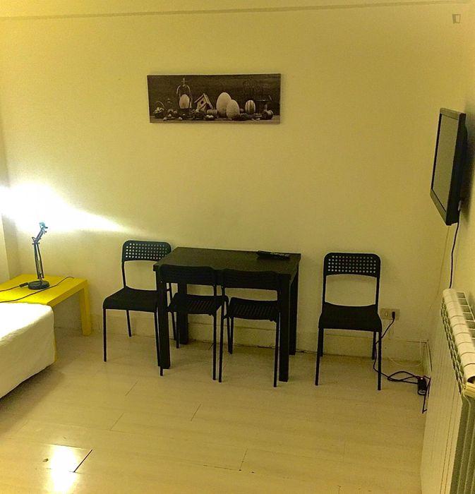 Studio near Porta Pinciana