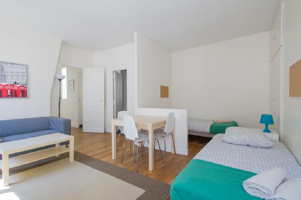 Comforts of Home - 3 rue Blomet