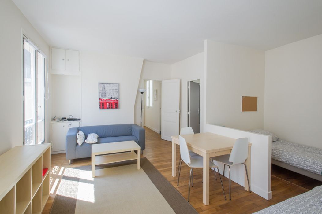 Student accommodation photo for 3 Rue Blomet in Rive Gauche, Paris
