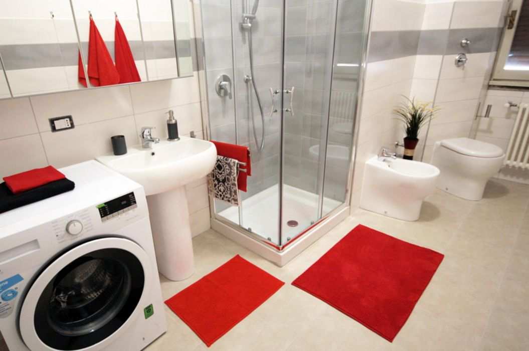 Cool single bedroom near Affori FN metro station