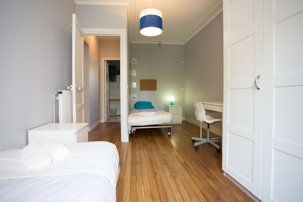 Student accommodation photo for 60 Rue Didot in Rive Gauche, Paris