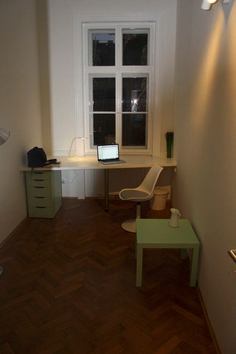 Student accommodation photo for Green&Blue Student Studios in Josefstadt, Neubau & Mariahilf, Vienna