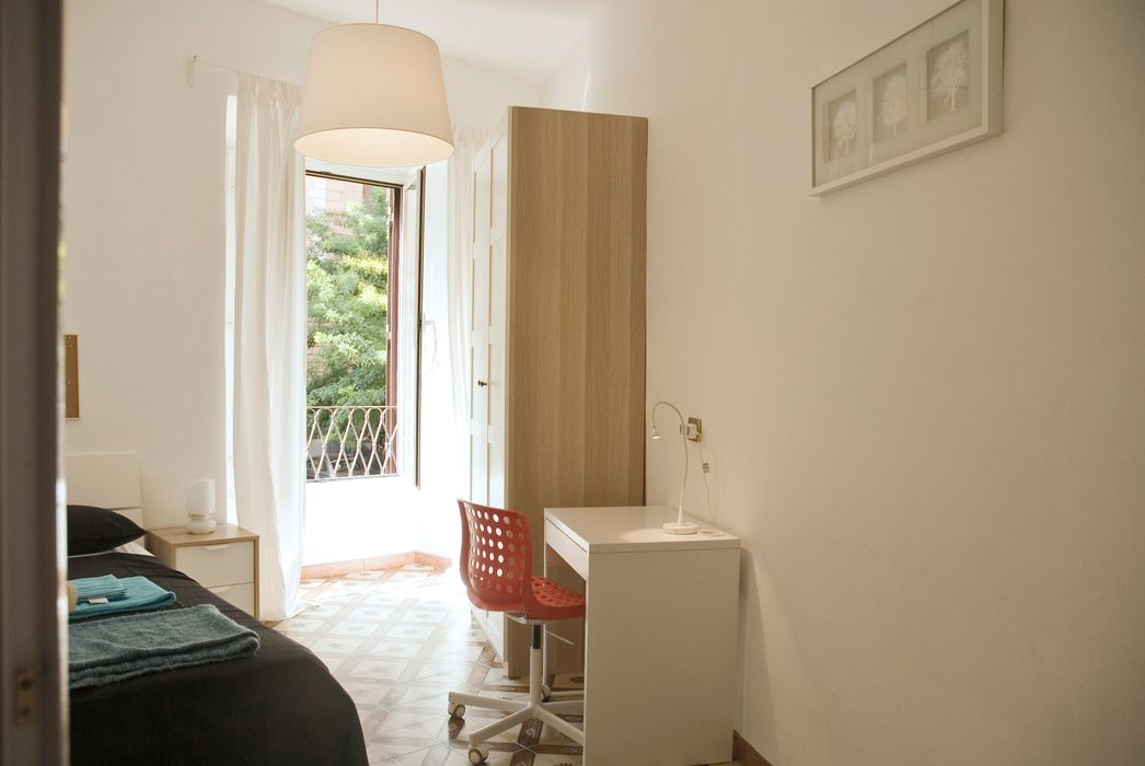 Comforts of Home - Goffredo Mameli