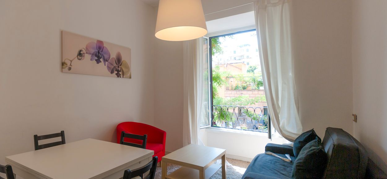 Student accommodation photo for Goffredo Mameli in Municipio I, Rome
