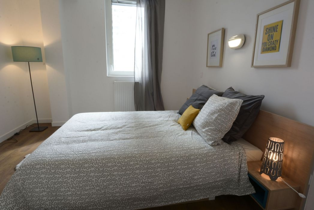 Student accommodation photo for Le Palatino Paris in Rive Gauche, Paris