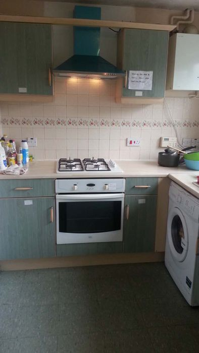 Student accommodation photo for Barwell Road in Bordesley Green, Birmingham