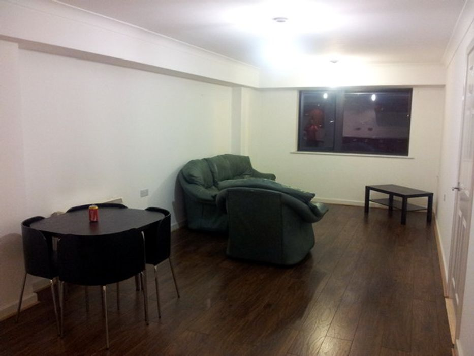 Student accommodation photo for Rea House in Birmingham City Centre, Birmingham