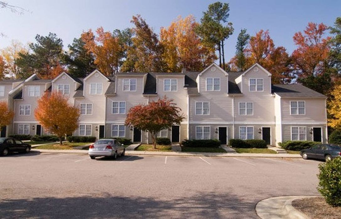 Student accommodation photo for Method Townhomes in West Raleigh, Raleigh