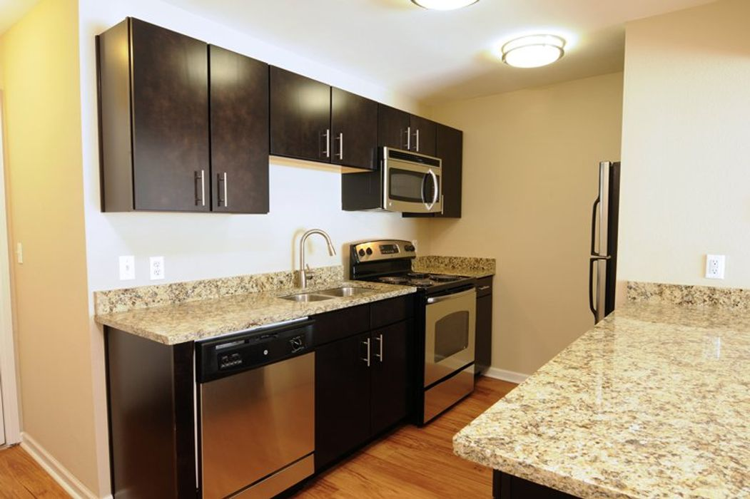 Student accommodation photo for Boulder Creek Apartments in South Boulder, Boulder, CO