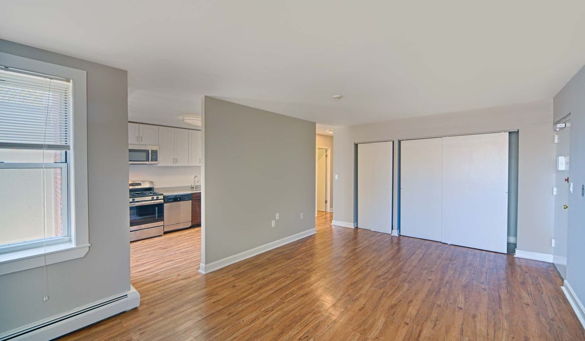 Student accommodation photo for Waverly Apartments in East Boston, Boston