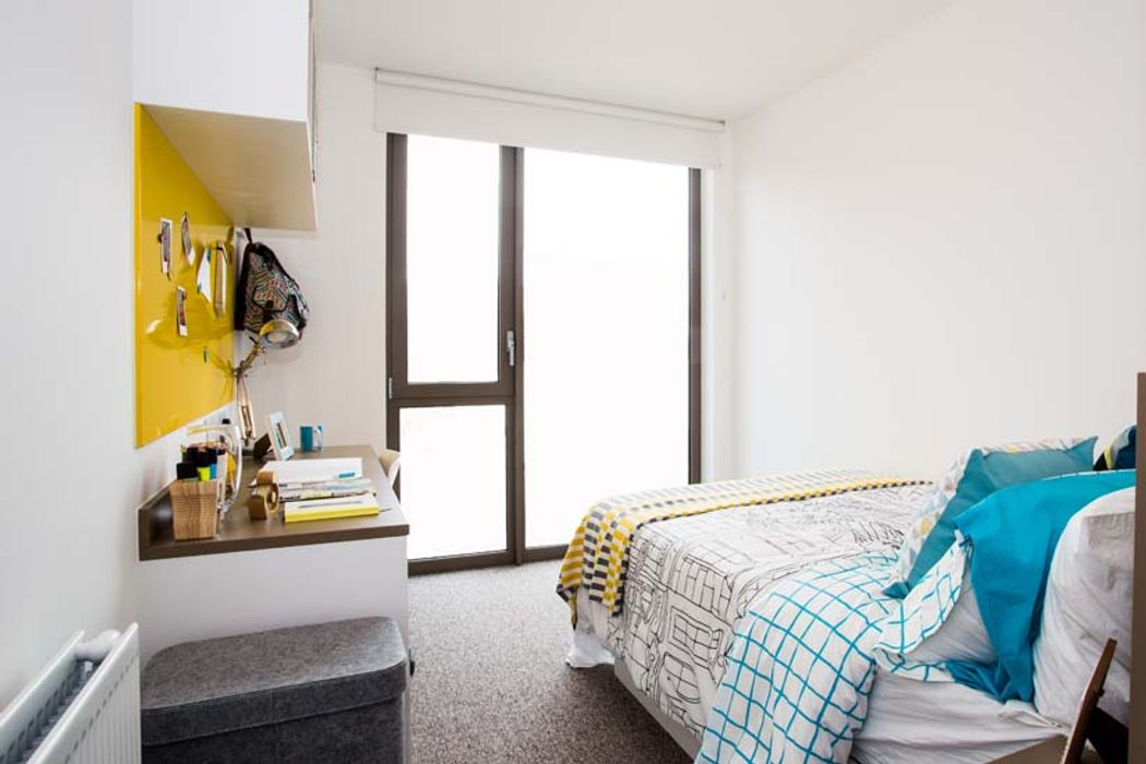 Student accommodation photo for Felda London in Kings Cross, London