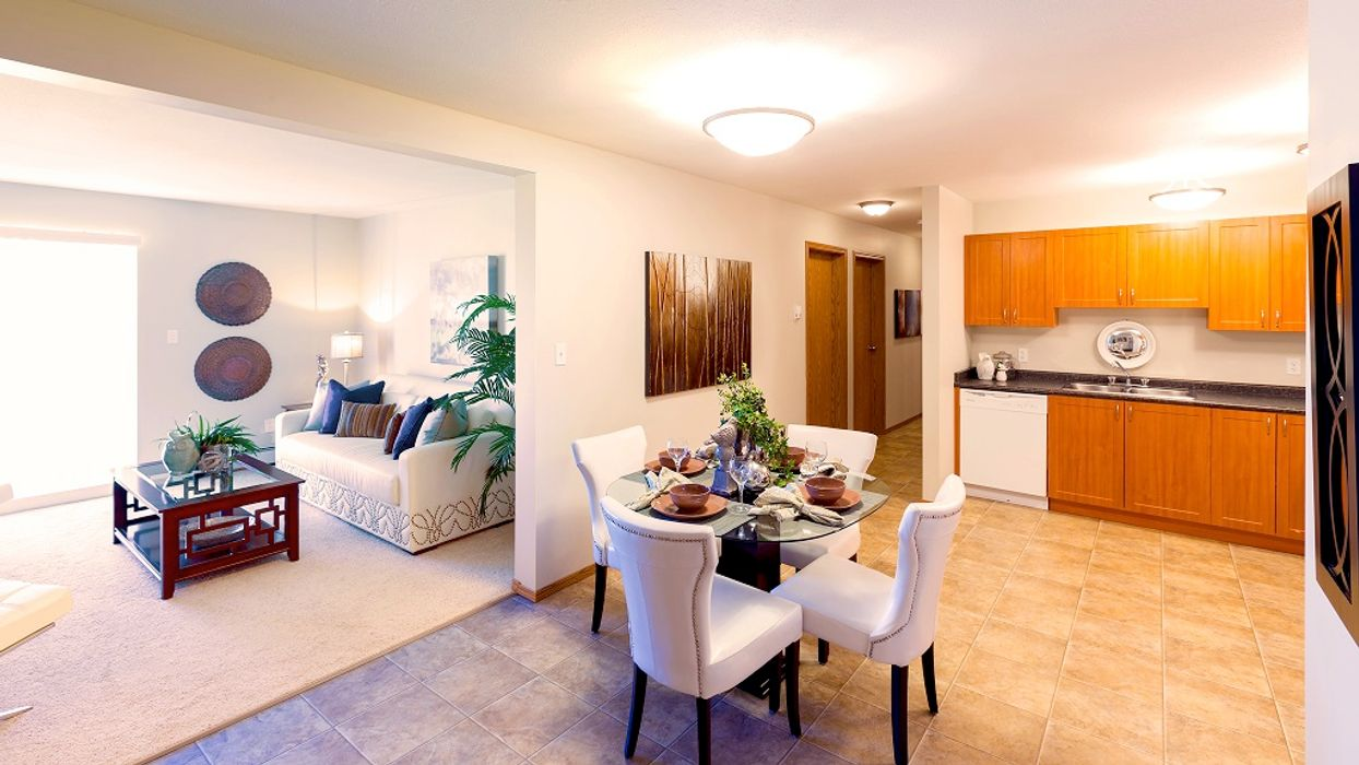 Student accommodation photo for River Meadow Estates in Royalwood, Winnipeg