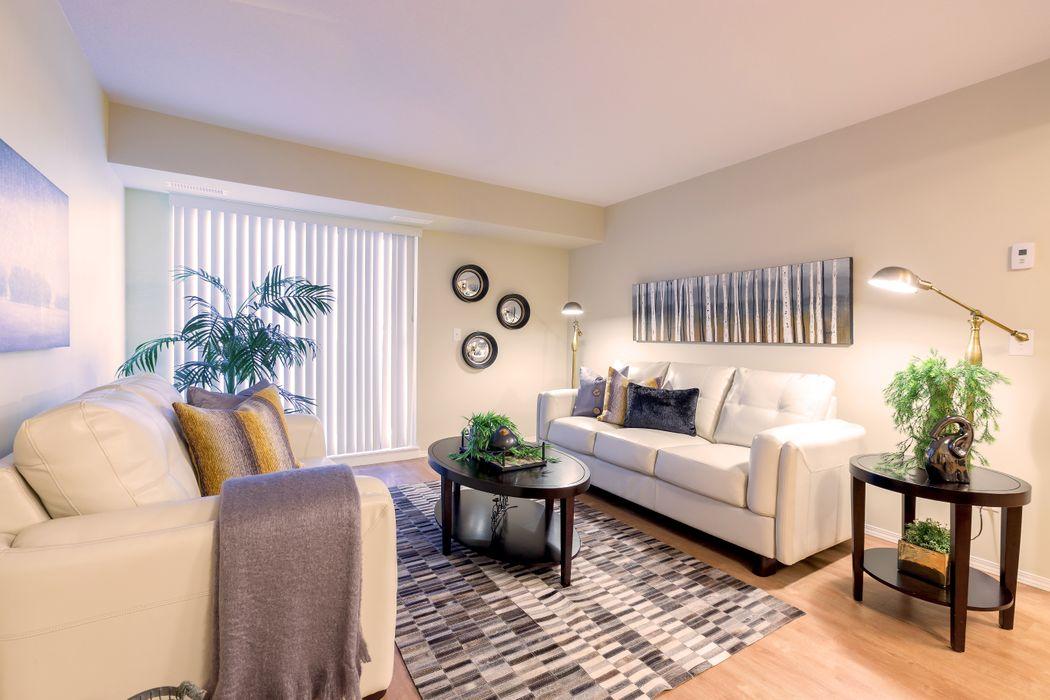 Student accommodation photo for Vista Pointe in McConachie Area, Edmonton