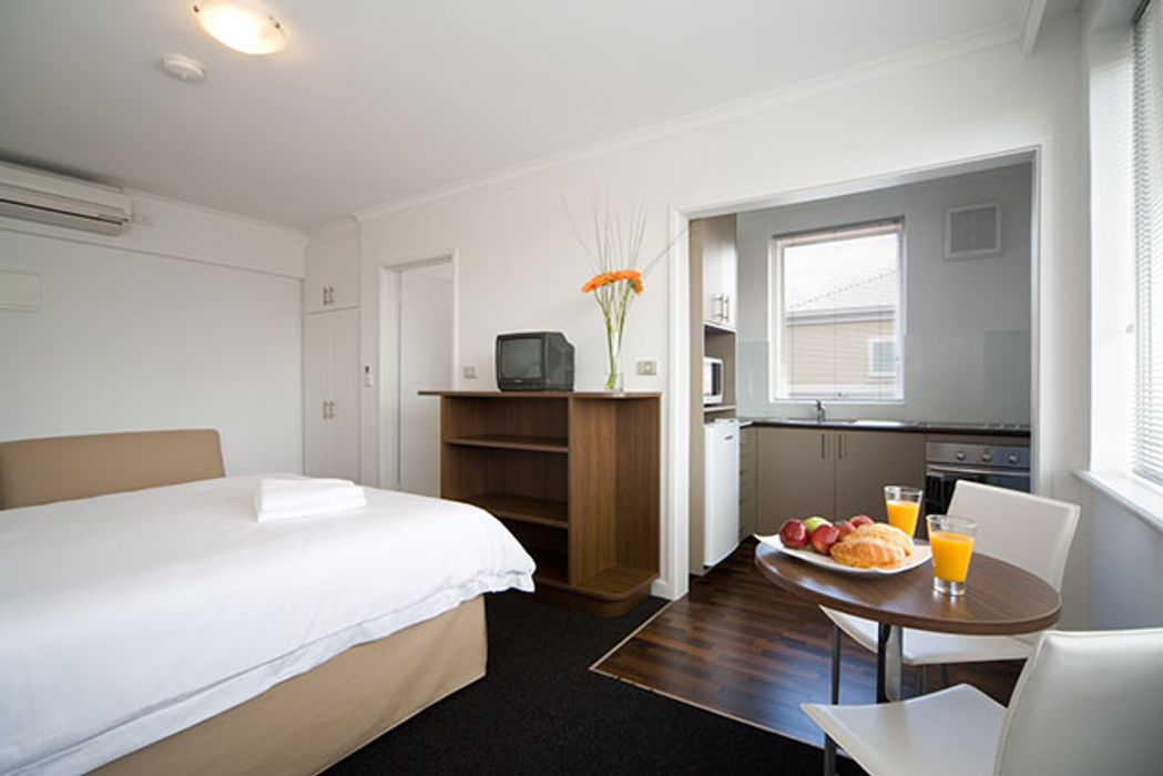 Student accommodation photo for Easystay Studios in Prahran & East Melbourne, Melbourne