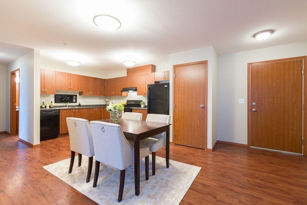 Student accommodation photo for Edgewood Place in Transcona, Winnipeg