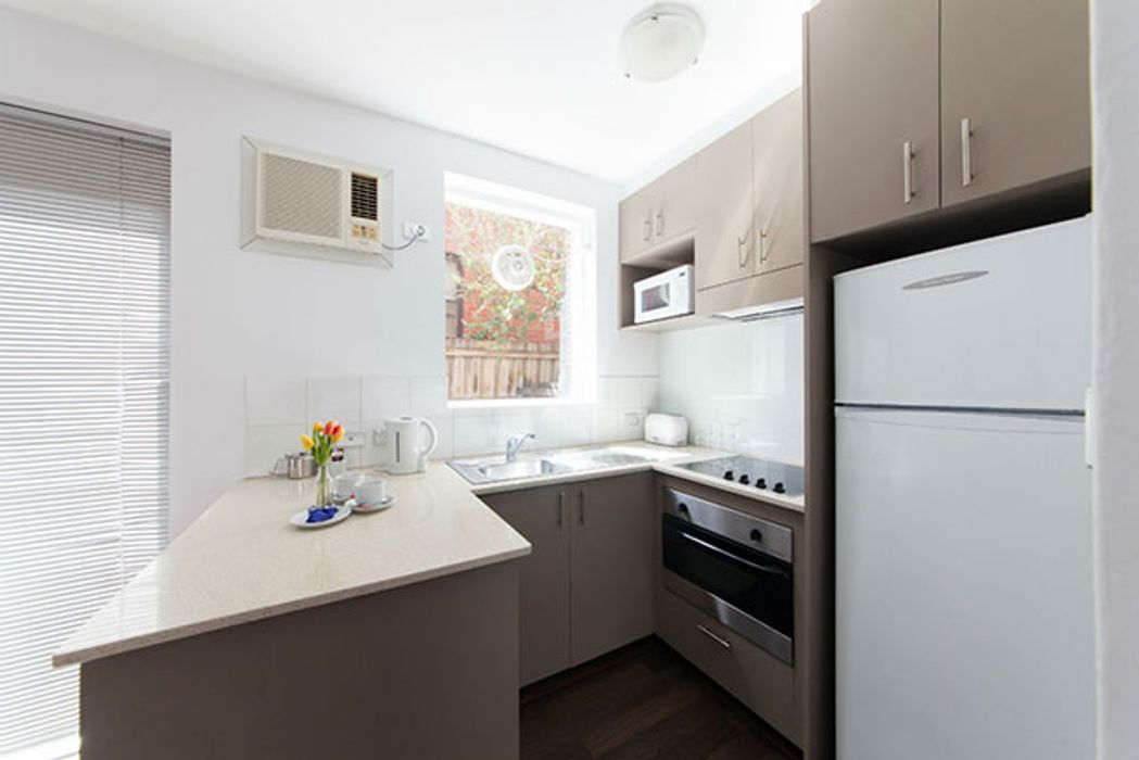 Student accommodation photo for Easystay Raglan Street in Prahran & East Melbourne, Melbourne