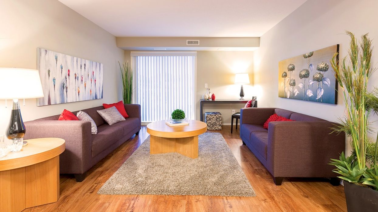 Student accommodation photo for Bridgwater Heights in Southwest Winnipeg, Winnipeg