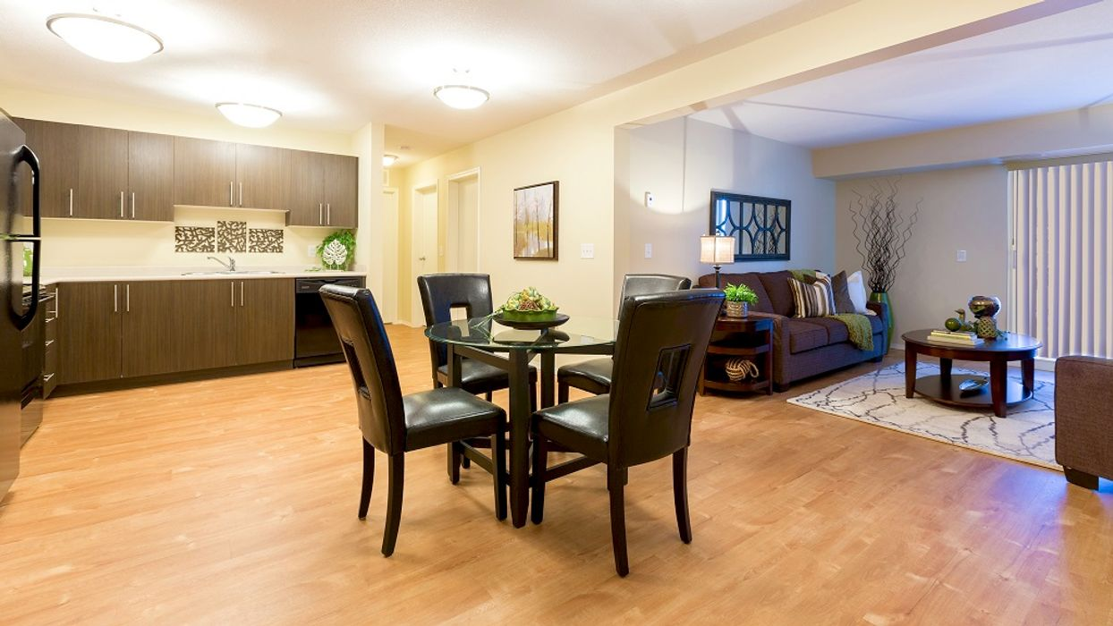 Student accommodation photo for Cypress Gardens in Southwest Saskatoon, Saskatoon