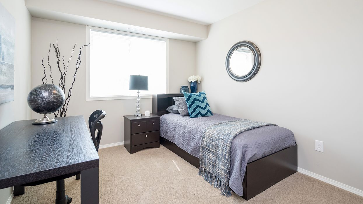 Student accommodation photo for Selkirk Meadows in Selkirk City Center, Selkirk, MB