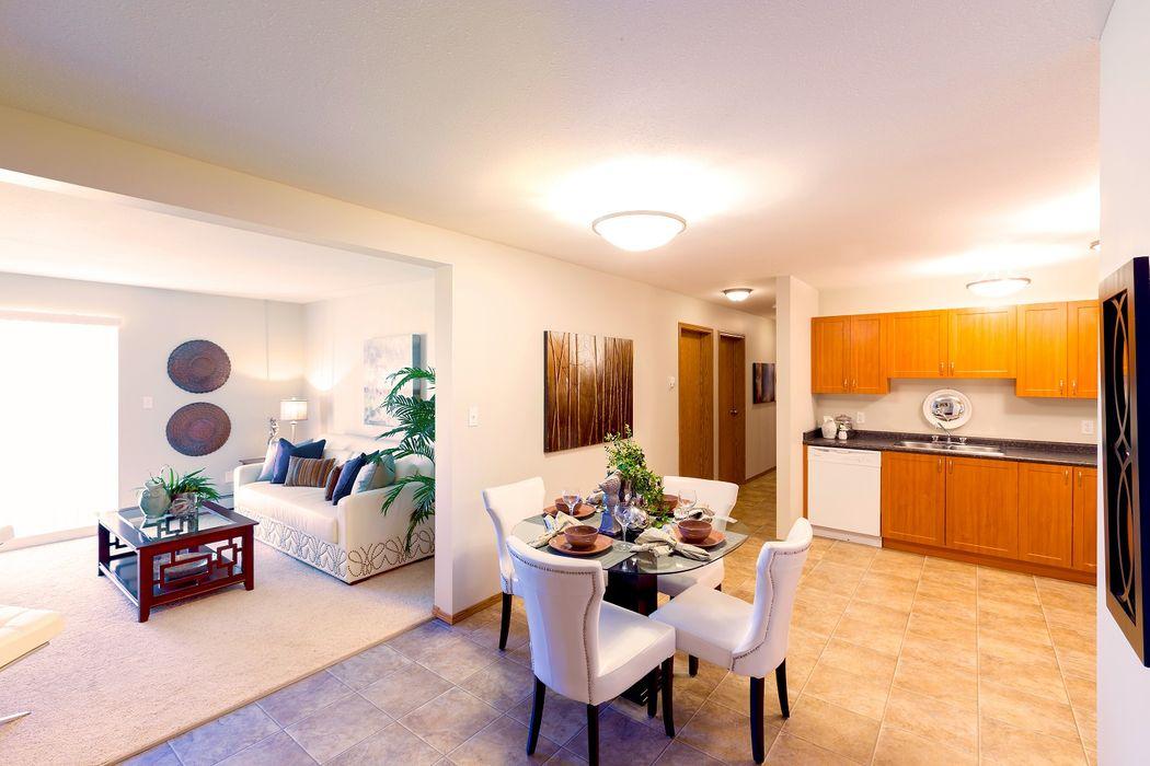 Student accommodation photo for Hartwell Place in Western Saskatoon, Saskatoon