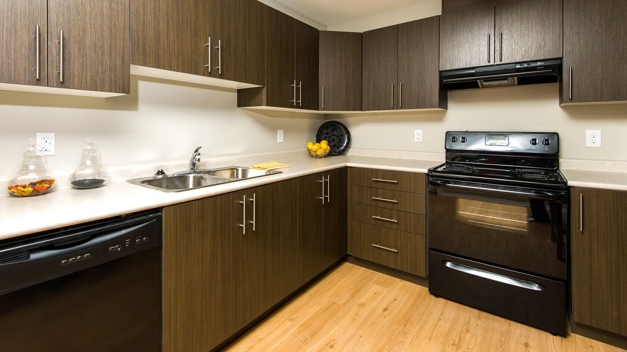 Student accommodation photo for Parkside Terrace in Selkirk City Center, Selkirk, MB