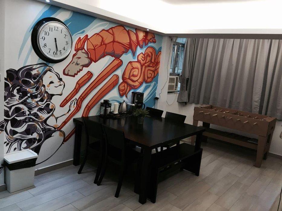 Student accommodation photo for Urban Pack Student in Tsim Sha Tsui, Hong Kong