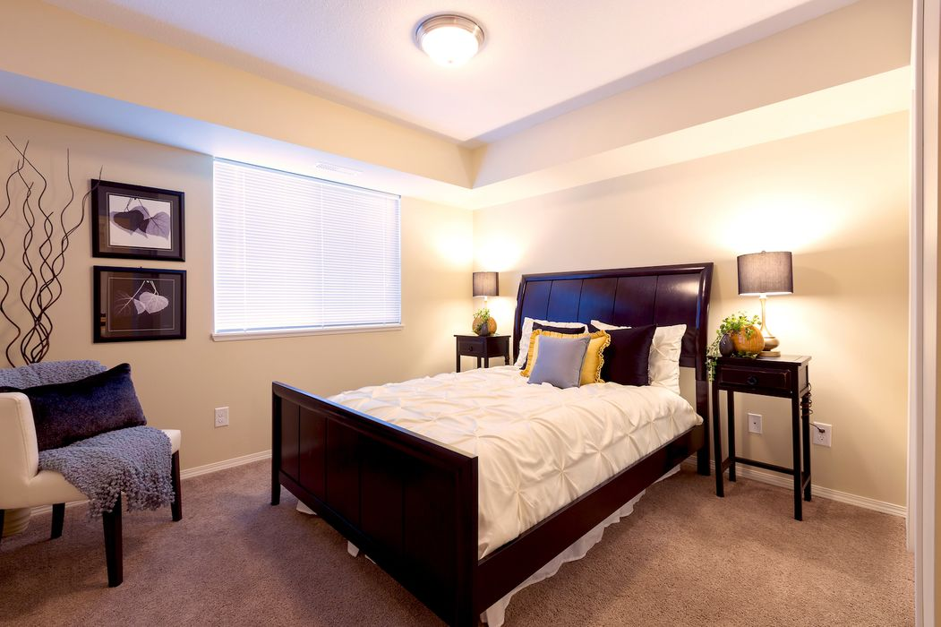 Student accommodation photo for Steenbuck Pointe in Northwest Edmonton, Edmonton