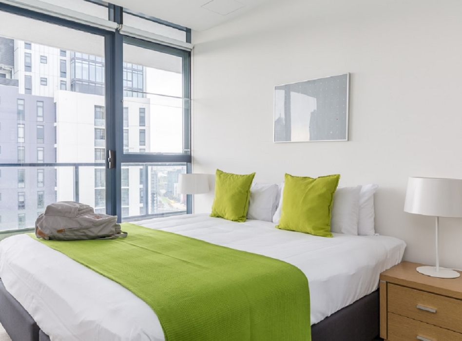 Aria Clarendon Melbourne Student Accommodation • Reviews ...