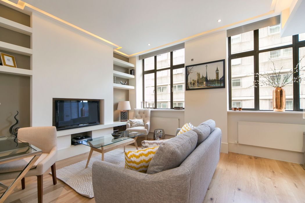 Student accommodation photo for The Armitage Marylebone in Marylebone, London