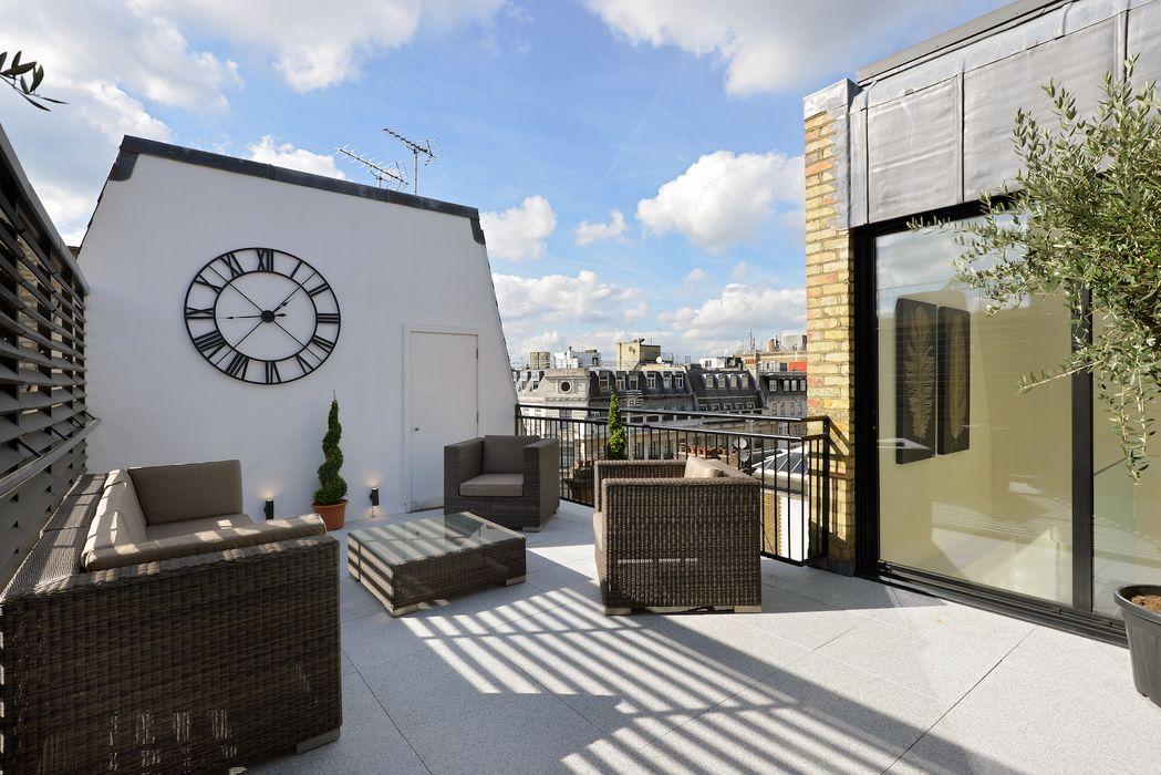 Student accommodation photo for The Armitage Marylebone in Marylebone, London