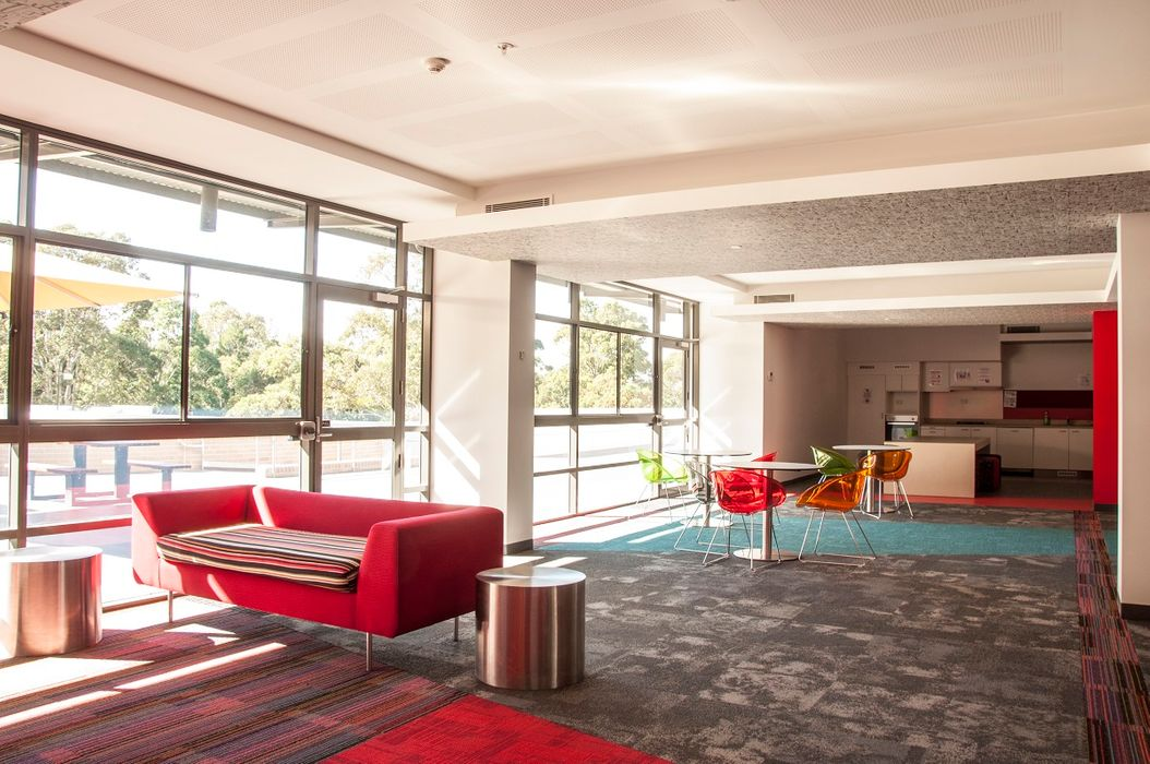 Student accommodation photo for Kooloobong Village in Keiraville, Wollongong