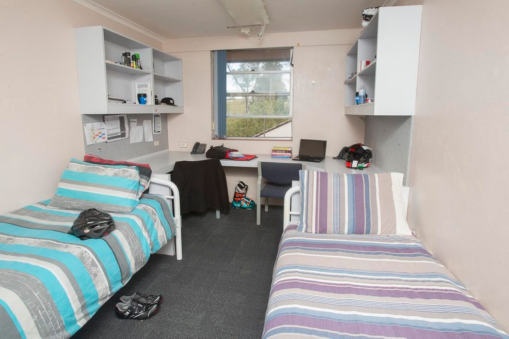 Student accommodation photo for International House in North Wollongong, Wollongong