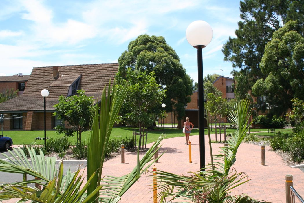 Student accommodation photo for Campus East in North Wollongong, Wollongong
